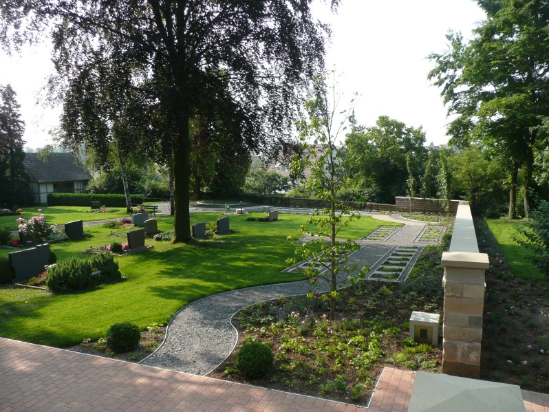 Friedhof Hemmingen